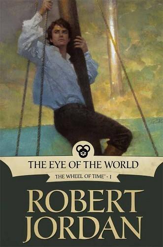 Robert Jordan - The Eye of the World