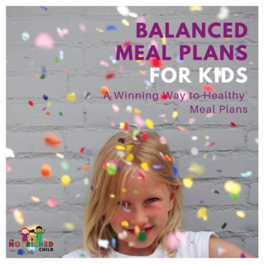 Balanced Meal Plans for Kids: A Winning Way to Healthy Meal Plans