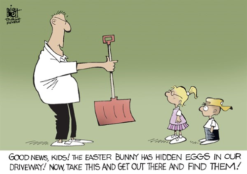 Easter 03