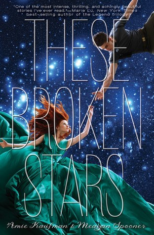 These Broken Stars – I enjoyed it the second time around! (but… opinions!)