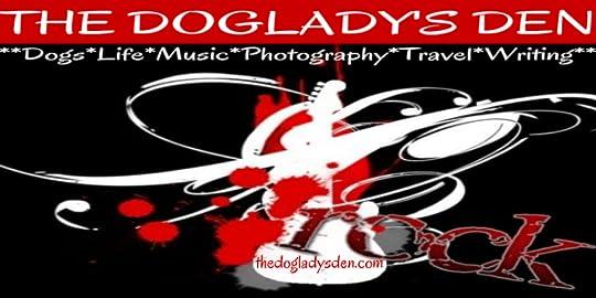 thedogladysden.com logo