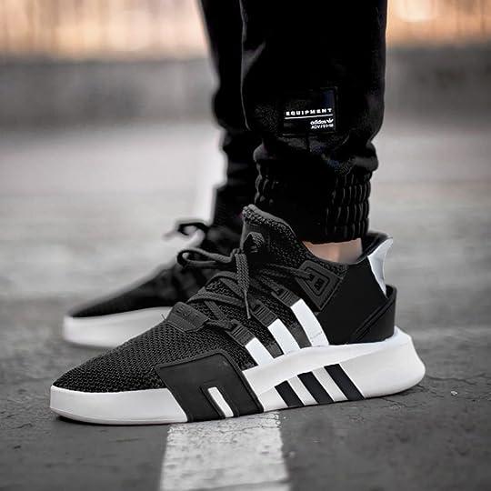finest selection 26305 fba87 Adidas men s shoes clover EQT BASK ADV casual shoes B D