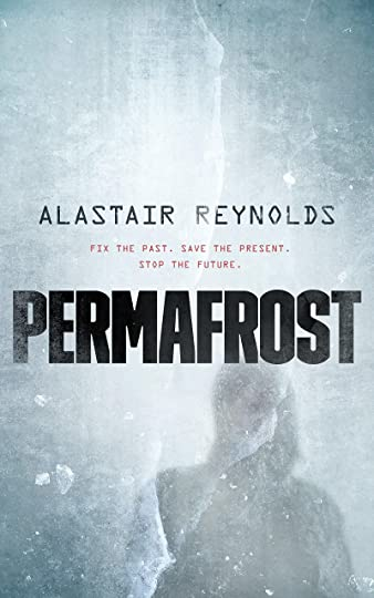 Permafrost by Alastair Reynolds