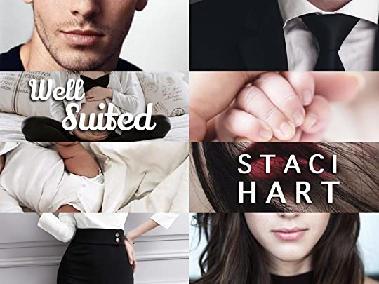 5621a01de6 This year, I became a true fan of Staci's writing. And there is no denying  that this series has a great part in my heart. A special place in my heart  that ...