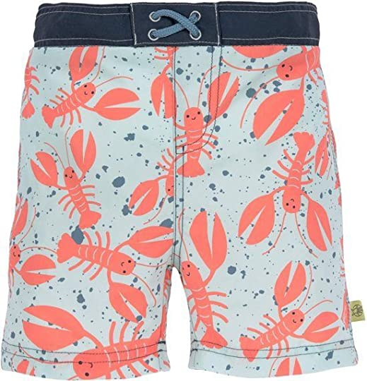 Lässig Splash & Fun Sun Board Shorts / Zwemshorts - Lobster 24 mnd