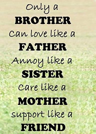 brothers quote - Google zoeken
