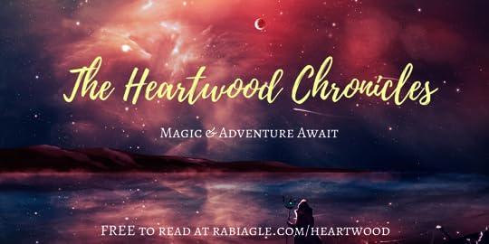 The Heartwood Chronicles: Magic & Adventure Await