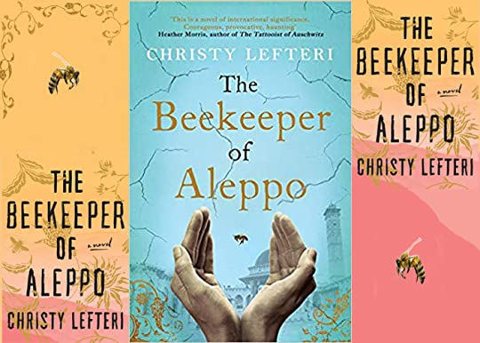 TheBeekeeper of Aleppo