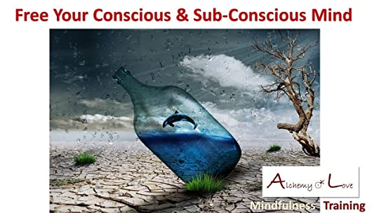 Free your conscious and subconscious mind unconsciousness and kids