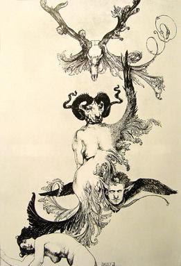 Nicholaj de Mattos Frisvold (Author of Craft of the Untamed)