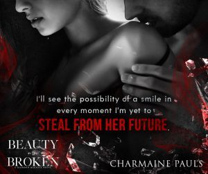 Beauty in the Broken Teaser 2