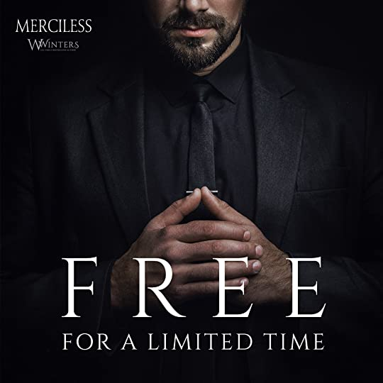 Merciless (Merciless, #1) by Willow Winters