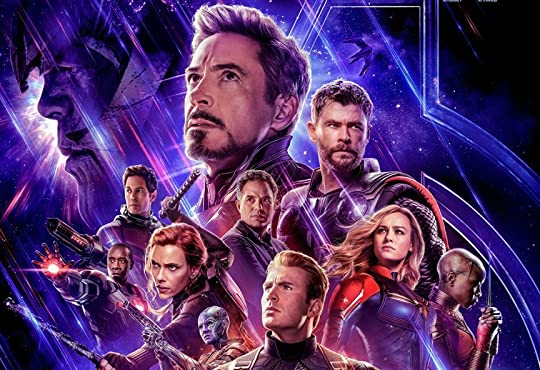 Image result for marvel end game