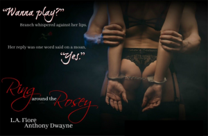 Ring around the Rosey Teaser 1