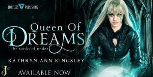 thumbnail_Queen of Dreams release banner