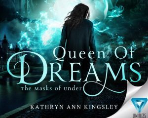 thumbnail_Queen of Dreams front