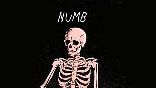 Image result for numb