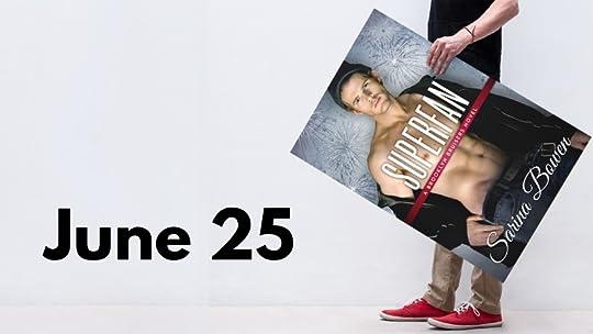 June 25 Superfan