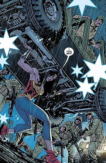 Wonder Woman: Earth One, Vol  1 by Grant Morrison