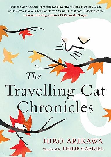 cat chronicles