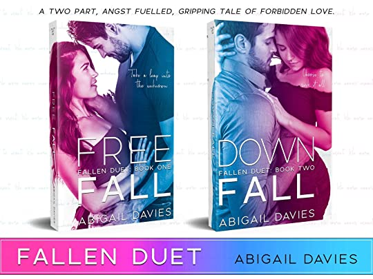 Abigail Davies Added A Status Update Cover Reveal Happened This Week Im So Excited For This Duet