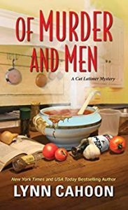 Of Murder and Men by Lynn Cahoon