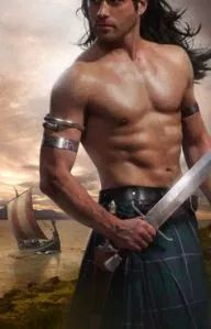 sexy man in kilt - Google Search