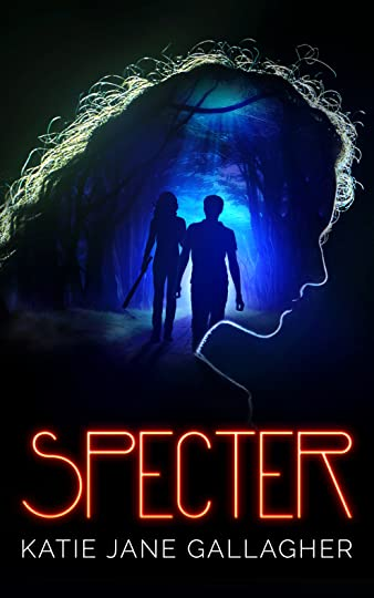 Lovers of Paranormal - OPEN R2R Read-to-Review: R2R: Specter, 10