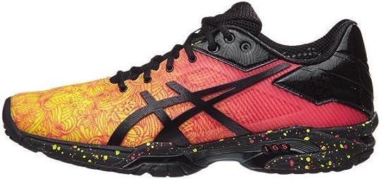 asics gel resolution 7 winter solstice men's shoes