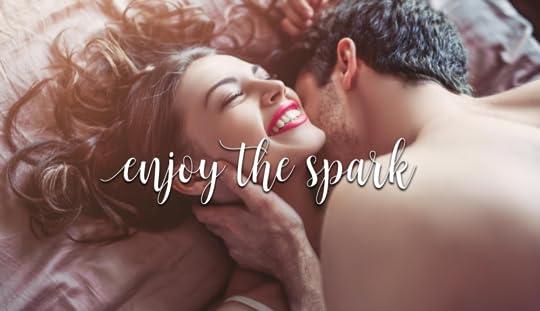 Olivia-Aycock-Romance-Enjoy-the-Spark