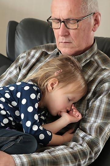 Why grandparents want grandchildren to visit them often