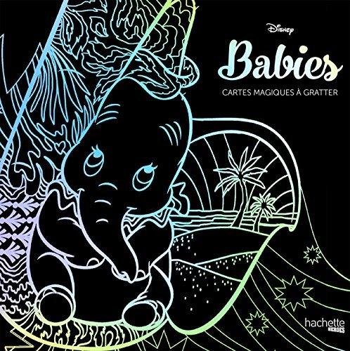Cartes à gratter Babies