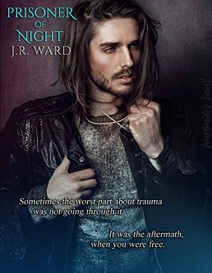Prisoner of Night (Black Dagger Brotherhood, #16 5) by J R  Ward