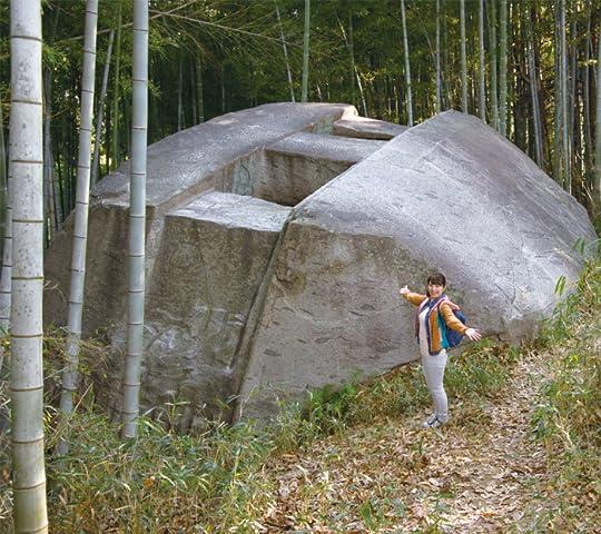 Iwafune megalith