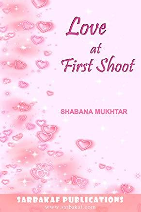 Love at First Shoot (Happily Ever After Book 3)