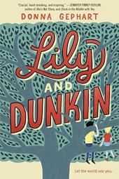 Lily and Dunkin Book Poster Image