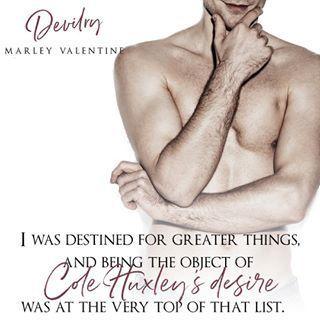 devilry marley valentine