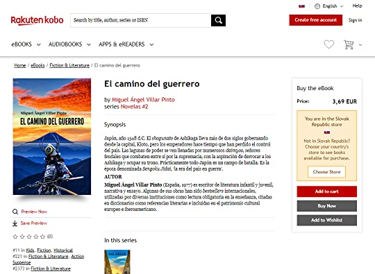 Miguel Angel Villar Pinto's Blog