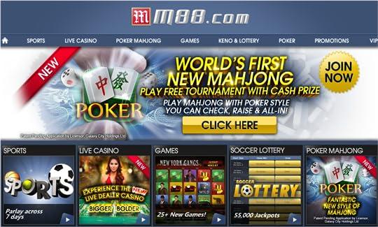 top online casino eu