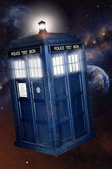 picture of the TARDIS