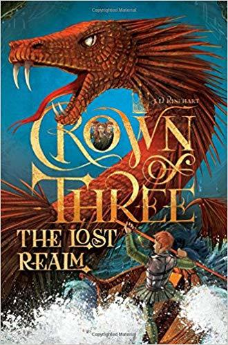 Image result for lost realm crown of three