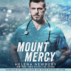 Cover of the audiobook