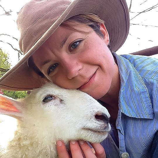 Ann Budd's Blog