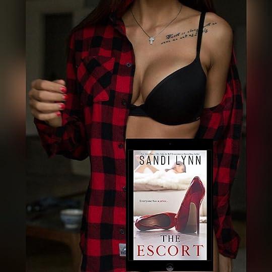 The Escort Review >> The Escort By Sandi Lynn