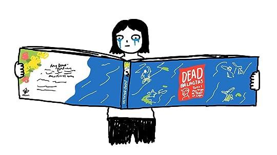 Dead Balagtas Tomo 1: Sayaw ng mga Dagat at Lupa by Emiliana