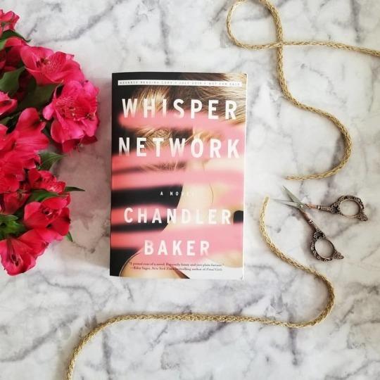 Image result for whisper network