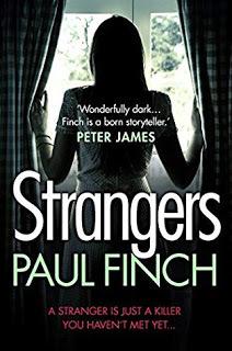 Paul Finch's Blog