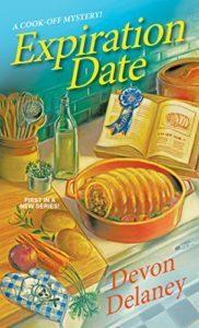 Expiration Date by Devon Delaney 1