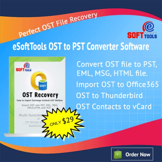 OST to PST - OST to PST Conversion Showing 1-11 of 11