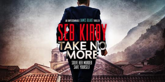 Seb Kirby – Here The Truth Lies cover
